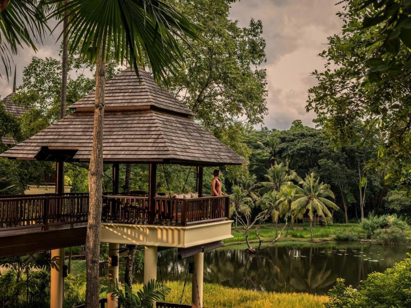 Four Seasons Resort Chiang Mai1