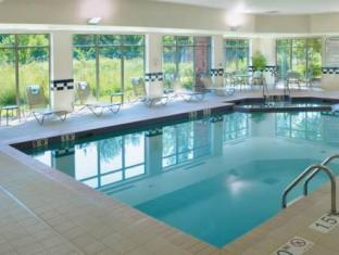 Fairfield Inn And Suites Wausau Hotel Schofield (WI) - Swimming Pool
