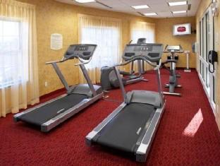Residence Inn Toronto Vaughan Vaughan (ON) - Fitness Room