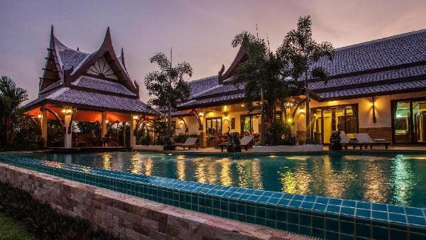 泰国甲米赛芳别墅(Villa Saifon) 泰国旅游 第2张