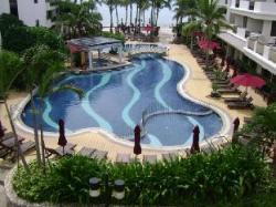 Imperial Hua Hin Beach Resort Hua Hin