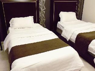 Ward Al Olaya Hotel Suites
