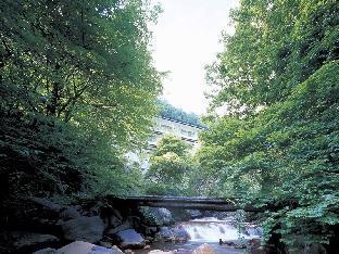 横谷温泉旅馆 image