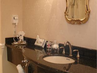 Gran Hotel Ciudad De Mexico Mexico City - Bathroom
