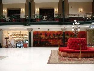 Gran Hotel Ciudad De Mexico Mexico City - Lobby