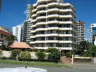 Review Barbados Holiday Apartments Gold Coast AU
