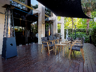 Courtyard Sydney-North Ryde5