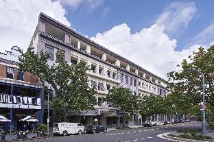 Waldorf Woolloomooloo Waters Serviced Apartments PayPal Hotel Sydney