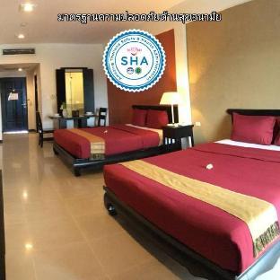 Coupons Siam Piman Hotel