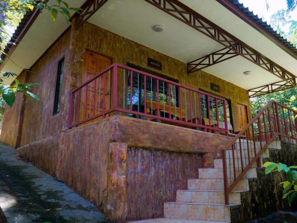 Les Robinsons De Ranong Resort
