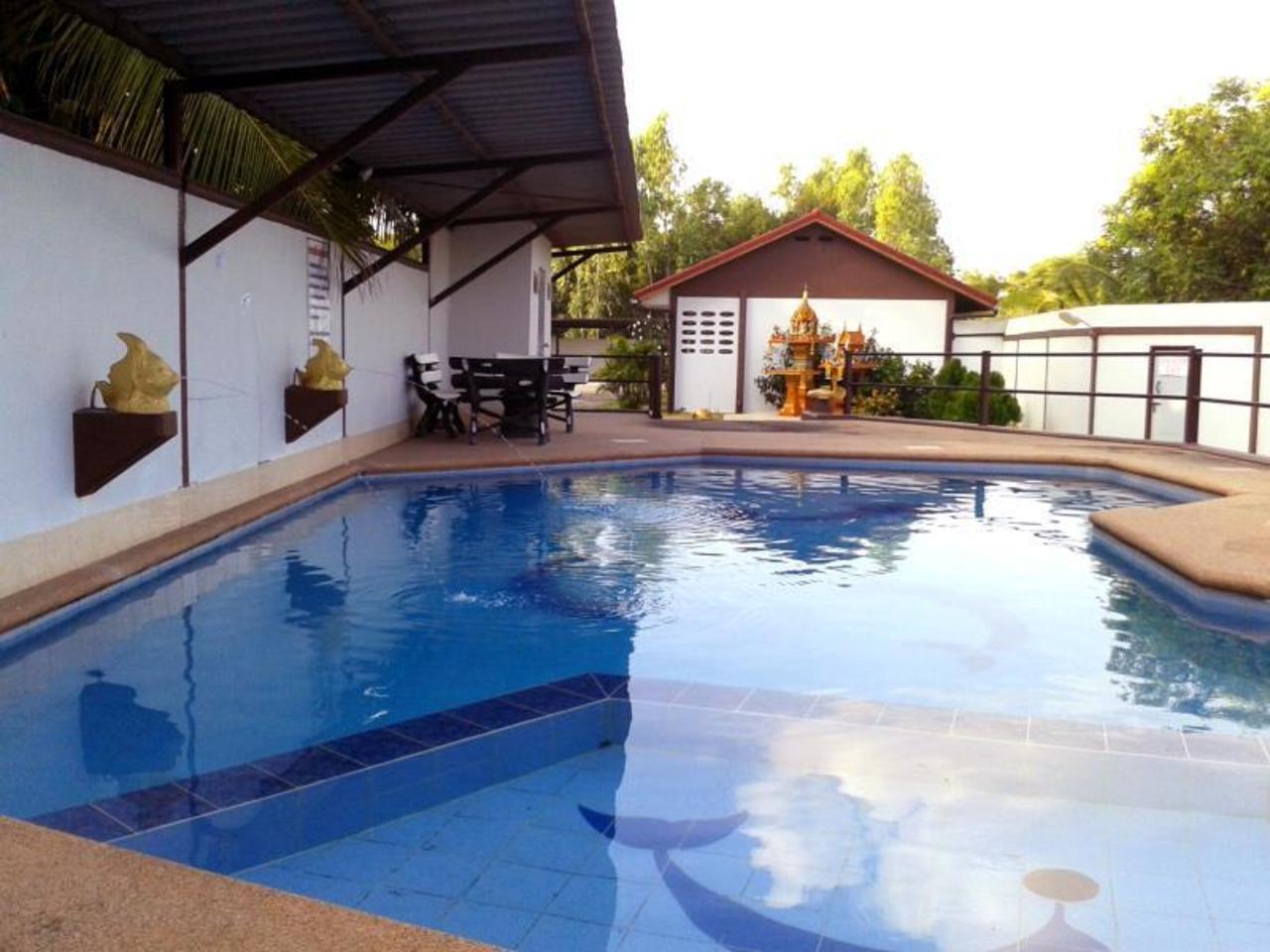 โรงแรมบัลลังก์ รีสอร์ตแอนด์สวิมมิงพูล (BANLANG HOTEL Resort & Swimmingpool)