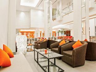 ロゴ/写真:Ibis Pattaya Hotel