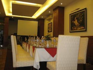 Hanoi Lake View Hotel Hà Nội - Phòng họp hội nghị