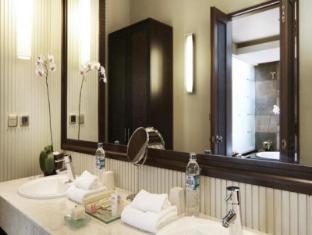 Villa Mahapala Hotel Bali - Bathroom