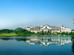 Holiday Islands Hotel, Guangzhou