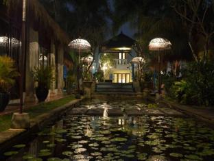 The Mansion Resort Hotel & Spa Bali - Hotel Aussenansicht