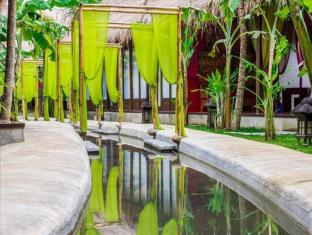 The Mansion Resort Hotel & Spa Bali - Giardino