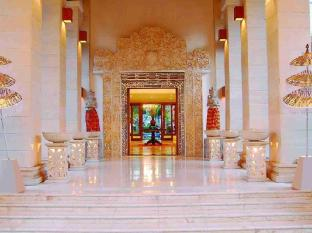 The Mansion Resort Hotel & Spa بالي - مدخل