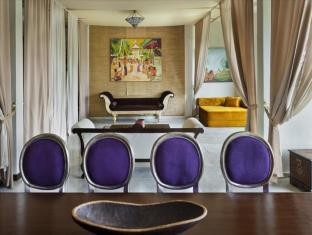 The Mansion Resort Hotel & Spa Bali - Interno dell'Hotel
