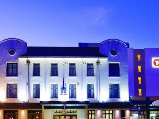 TFE hotels Hotel in ➦ Palmerston North ➦ accepts PayPal