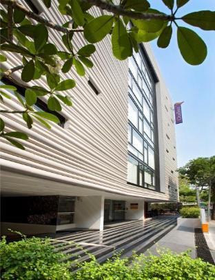 Citadines Sukhumvit 23 Bangkok PayPal Hotel Bangkok