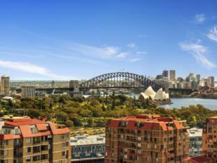 Quest Potts Point Hotel Sydney - Surroundings