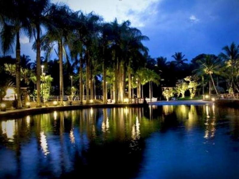 Nandini Bali Jungle Resort & Spa Ubud - The Bali Bible