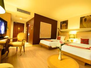 Navalai River Resort Bangkok - Scenic City Twin Room