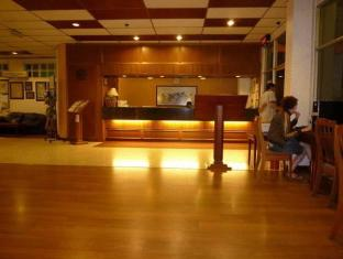Hotel Mingood Penang - Reception Area