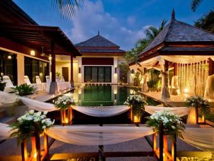 The Bell Pool Villa Resort Phuket Phuket - Fasilitas hiburan