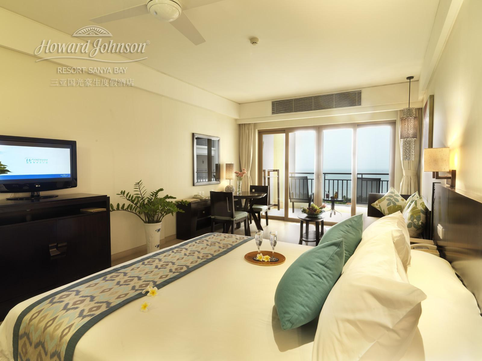 Howard Johnson Resort Sanya Bay55