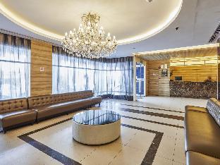 ホテル81 ディクソン5