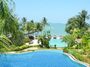 The Village Coconut Island Beach Resort Phuket - Faciliteiten