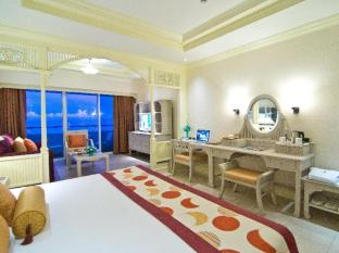 Royal Cliff Beach Hotel by Royal Cliff Hotels Group Pattaya - Mini Suite Plus (Thai Modern)