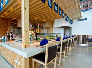 Royal Cliff Beach Hotel by Royal Cliff Hotels Group Pattaya - Chamu - Japanese Corner