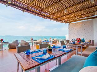 Royal Cliff Beach Hotel by Royal Cliff Hotels Group Pattaya - Breezeo - Be Yourself Dining