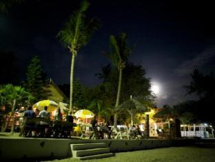 Milky Bay Resort Koh Phangan - Exterior del hotel