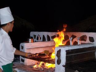 Milky Bay Resort Koh Phangan - Restaurante
