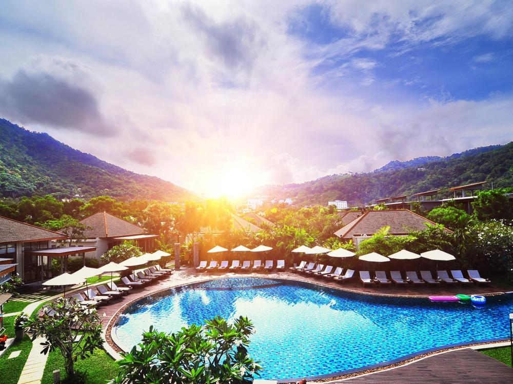 Metadee Resort and Villas