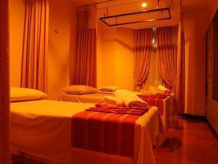 Regalodge Hotel Ipoh - Spa