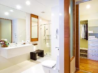 アマンタ ラチャダーホテル レジデンス Amanta Hotel & Residence Ratchada