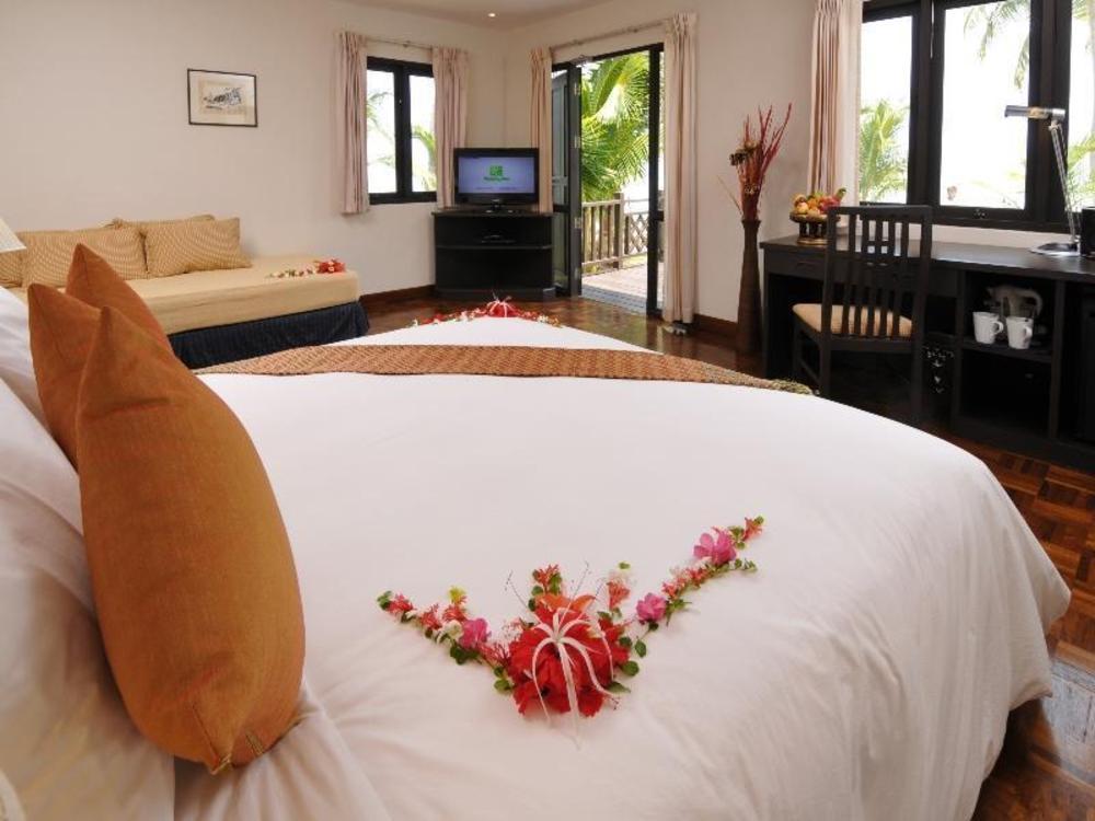 Phi Phi Holiday Resort