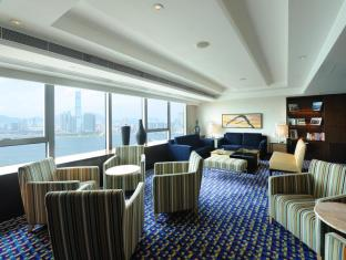 Courtyard By Marriott Hong Kong Hotel Hong-Kong - Salon exécutif