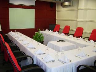 Hotel Celeste Manila - Meeting Room