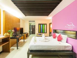 Phuvaree Resort Phuket - Guest Room