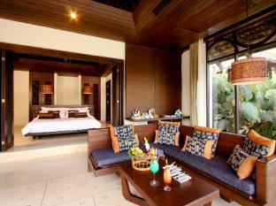 The Vijitt Resort Phuket Phuket - Two-Bedroom Pool Villa