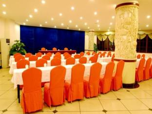 China Hotel Accommodation Cheap | Huan Dao Beach hotel Sanya - Meeting Room