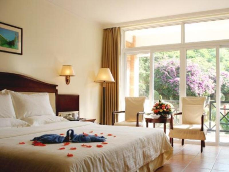 China Hotel Accommodation Cheap | Guest Room
