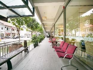 カルチュラル ホテル シンガポール3