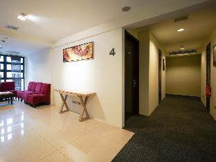 カルチュラル ホテル シンガポール4